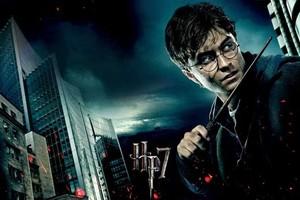 Harry Potter (Foto: Divulgação)