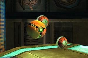 Morph Ball (Foto: Reprodução)