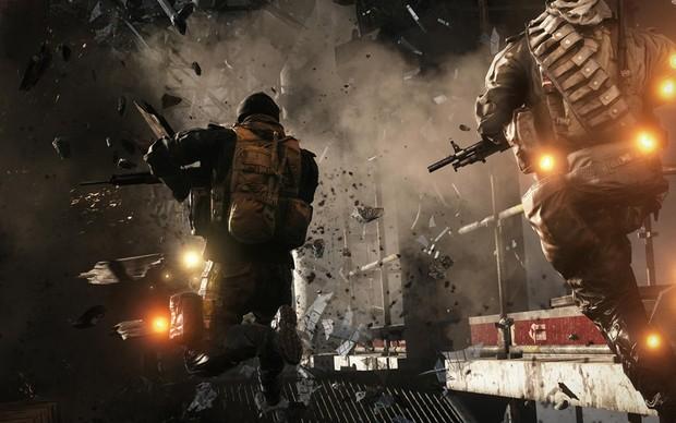 Battlefield 4 (Foto: Divulgação) (Foto: Battlefield 4 (Foto: Divulgação))
