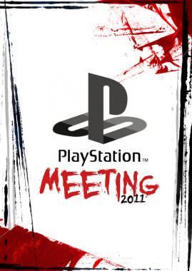 PlayStation Meeting 2011 (Foto: Divulgação)