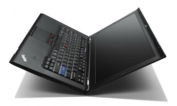 Lenovo ThinkPad T420s (Foto: Divulgação)