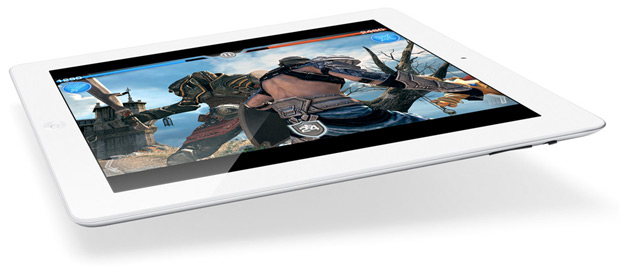 iPad 2 (Foto: Divulgação)