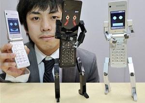 Softbank da Toshiba
