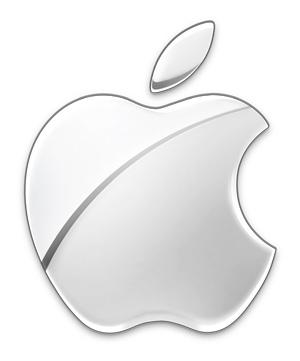 Logo da Apple (Foto: Divulgação)