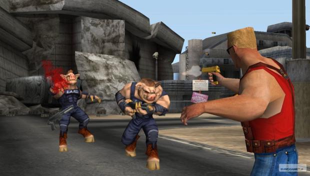 Duke Nukem: Critical Mass (Foto: Divulgação)