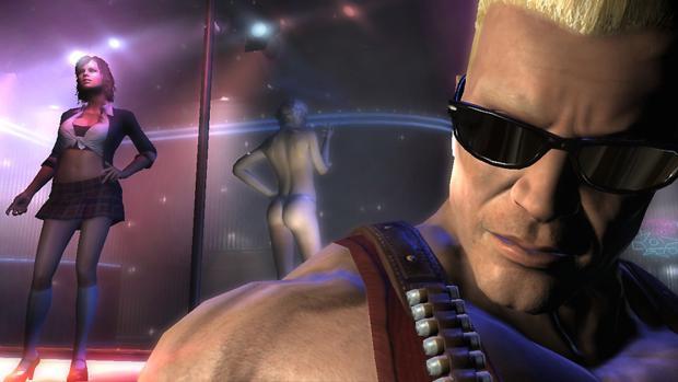 Mesmo com imagens melhoradas do jogo, não havia previsão de lançamento dessa vez (Foto: Divulgação)