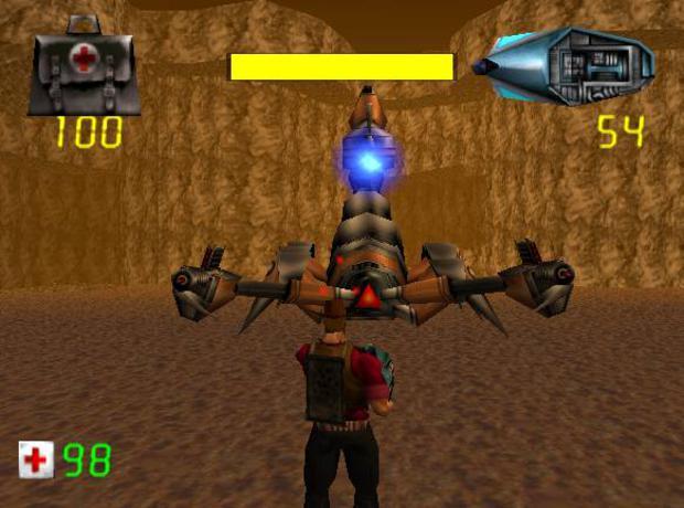 Duke Nukem: Zero Hour  (Foto: Reprodução)