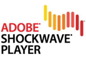 Adobe Shockwave Player (Foto: Divulgação)