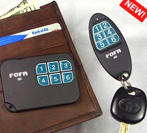 Find One Find All Key Finder, ou FOFA (Foto: DIvulgação)