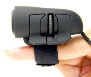 Finger mouse (Foto: Reprodução)