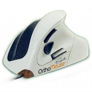 Mouse ortopédico (Foto: Reprodução)
