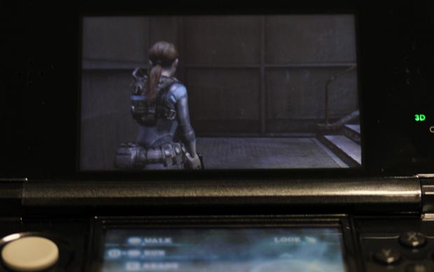 Resident Evil Revelations (Foto: Allan Melo / TechTudo)