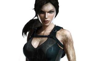 Lara Croft (Foto: Divulgação)