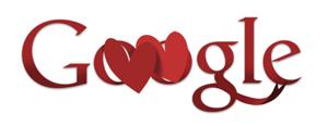 Doodle de Dia dos Namorados (Foto: Divulgação)