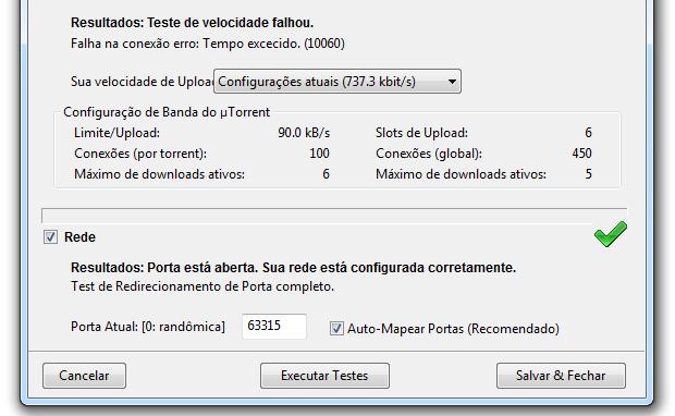 Salvando as configurações (Foto: Reprodução/TechTudo)