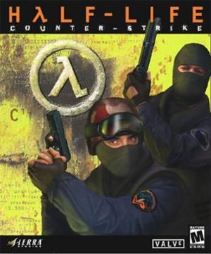 Half Life Counter-Strike (Foto: Reprodução)