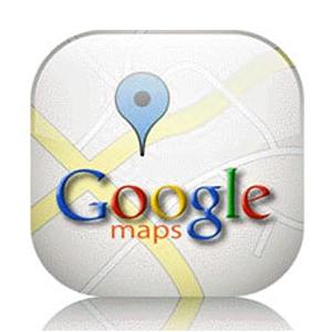 Google Maps (Foto: Divulgação)
