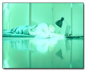 Por que dormimos? (Foto: Reprodução)