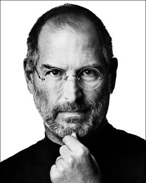 Steve Jobs. (Foto: Divulgação)