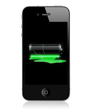 iOS 5 pode estar causando aquecimento e diminuição da duração da bateria (Foto: Reprodução/TechTudo)