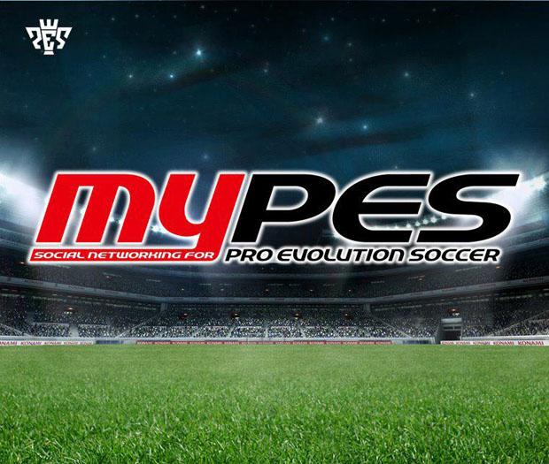 myPES (Foto: Divulgação)