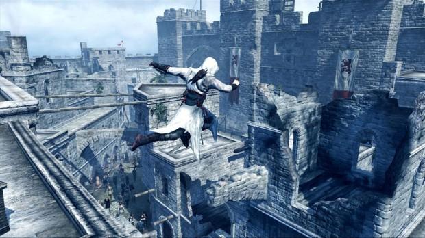 Assassin's Creed (Foto: Divulgação)