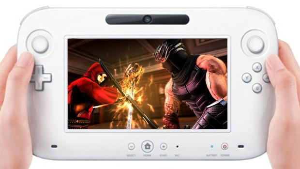 Ninja Gaiden 3: Razor's Edge será título de lançamento para o Wii U (Foto: Reprodução: Rafael Monteiro)