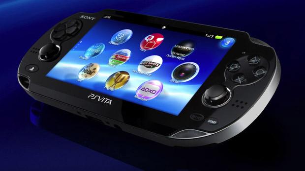 PlayStation Vita, da Sony (Foto: Divulgação)