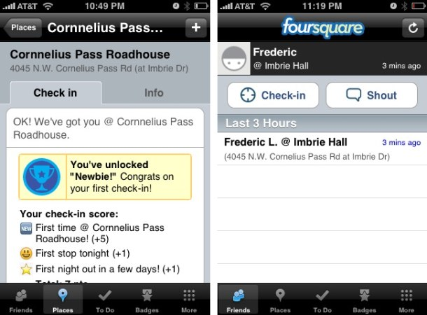 foursquare_iphone