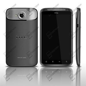 HTC Edge pode ser o primeiro quad-core do mercado (Foto: Reprodução)
