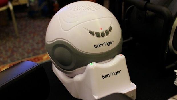 Behringer Splash 100 (Foto: Reprodução/Gizmodo)