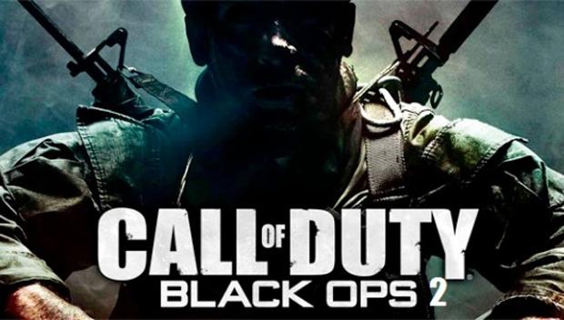 Será mesmo um Black Ops 2? (Foto: Reprodução)