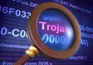 Trojan SpyEye ganhou uma nova versão que falsifica saldos em contas de bancos (Foto: Divulgação)