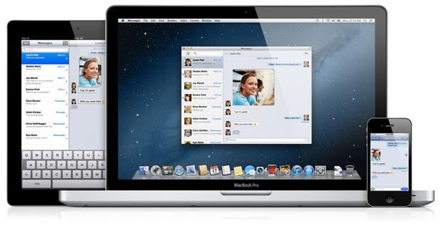 OS X Mountain Lion (Foto: Reprodução)