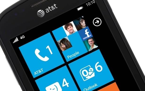 Sucessor do Samsung Focus pode ser melhor do que se imaginava (Foto: Reprodução)