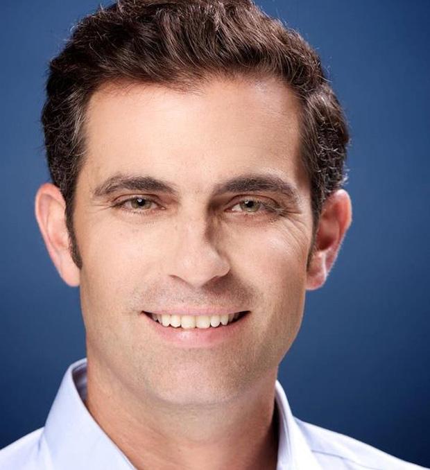 Dan Rose (Foto: Reprodução)