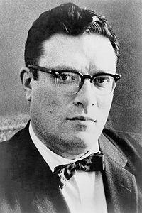 Isaac Asimov (Foto: Reprodução)
