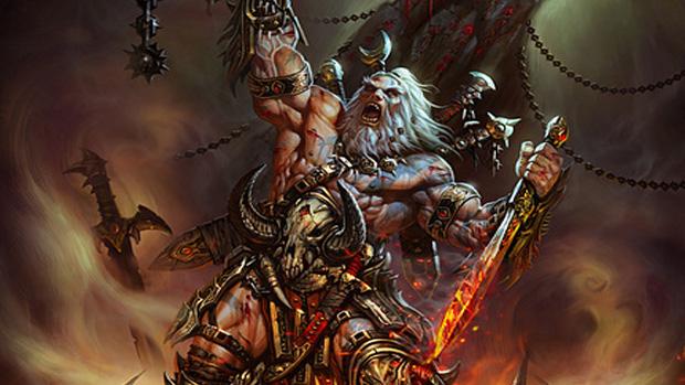 Blizzard admite que falta conteúdo em Diablo 3 (Foto: Divulgação)