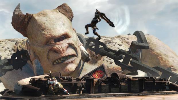 God of War: Ascension (Foto: PlayStation Blog)