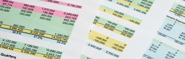 Como mudar a cor das células do Excel automaticamente?