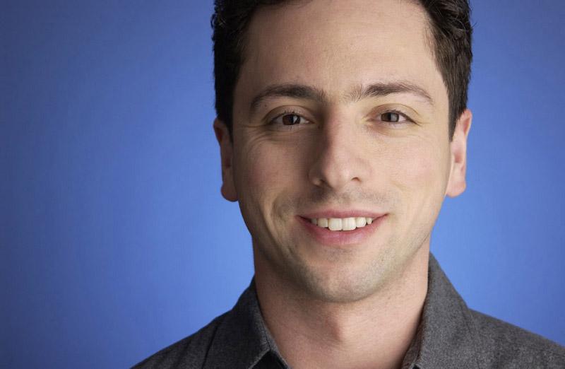 Sergey Brin (Foto: Reprodução)