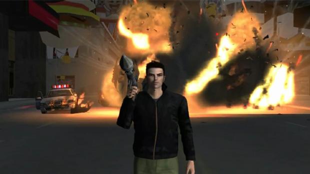 Grand Theft Auto 1 E 3 So Refeitos Com Grficos De GTA 4