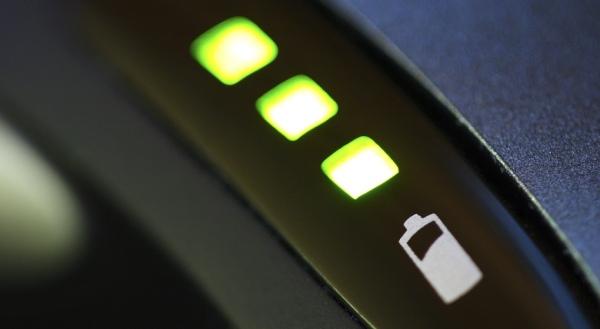 Tecnologia de recarga wireless da Intel, para 2013 (Foto: Reprodução)