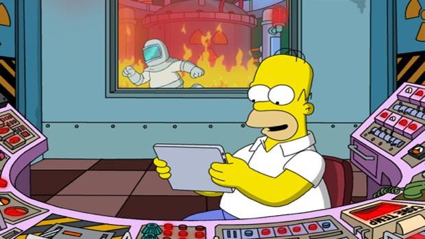The Simpsons: Tapped Out (Foto: Divulgação)