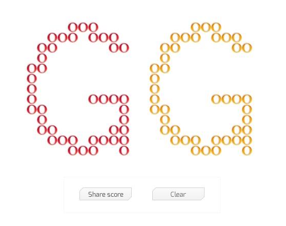 Zerg Rush no Google (Foto: Reprodução)
