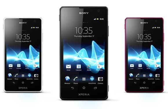 Sony Xperia TX teve um bom desempenho nos testes (Foto: Divulgação)