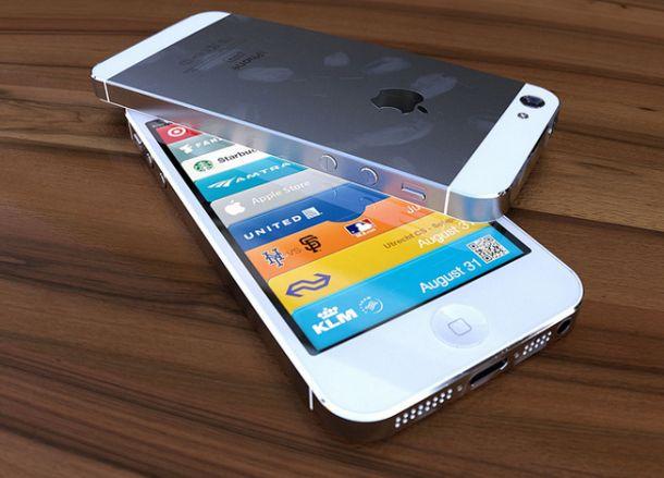 iPhone 5 só não terá Internet 4G no Brasil (Foto: Divulgação)