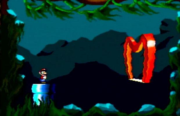 Você conhece Super Mario's Wacky Worlds? (Foto: Divulgação)