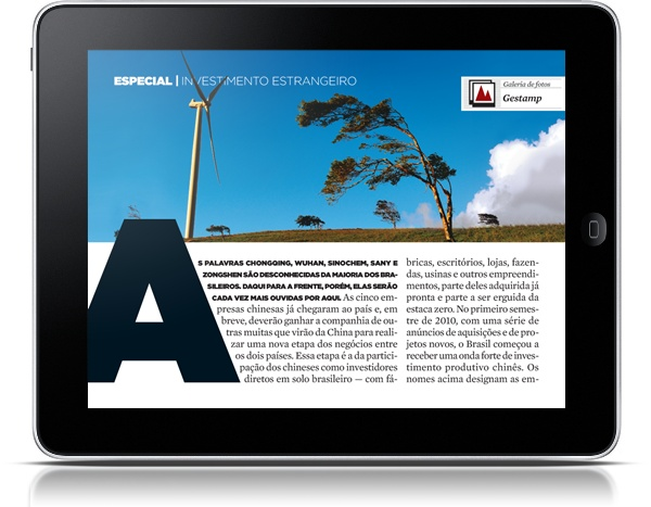 iPad 4 já está ganhando rumores na web (Foto: Reprodução)