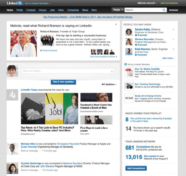 Nova ferramenta está disponível para 150 influenciadores (Foto: Reprodução)